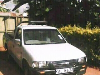 Pickup For Hire In Starehe Nairobi