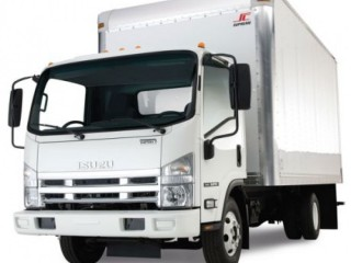 Canter truck for hire in Mombasa