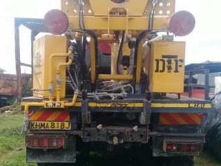 Borehole Drilling Services in Kenya
