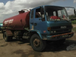 Exhauster for hire in Nairobi