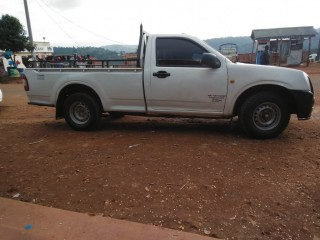 Pickup for hire in Eldoret