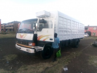 10 TONNE TRUCK FOR HIRE IN NAIROBI