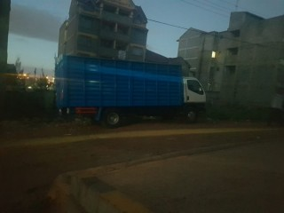 Canter truck For Hire in Kasarani, Nairobi
