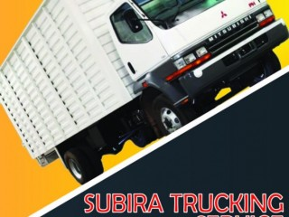 SUBIRA TRUCKING SERVICES
