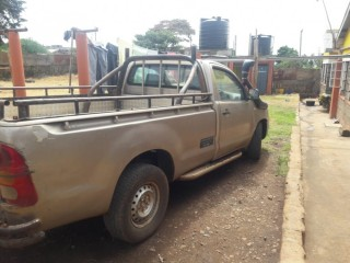 PICKUP TRANSPORT SERVICES IN NAIROBI