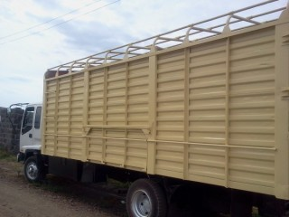 10-ton truck for hire, Nakuru
